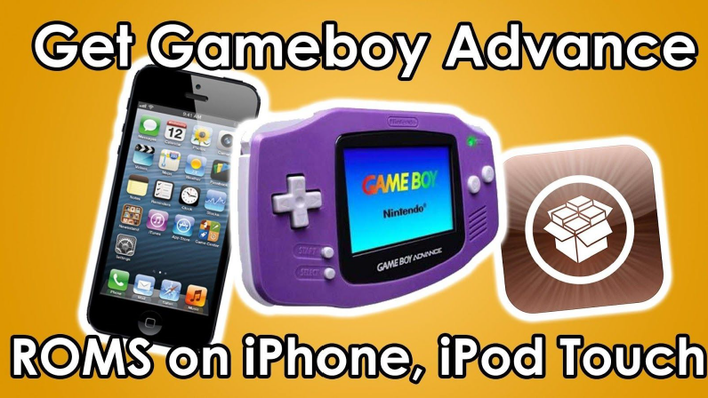 gameboy advance emulator ios 2018